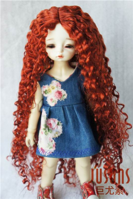 Pretty Long Wigs 116